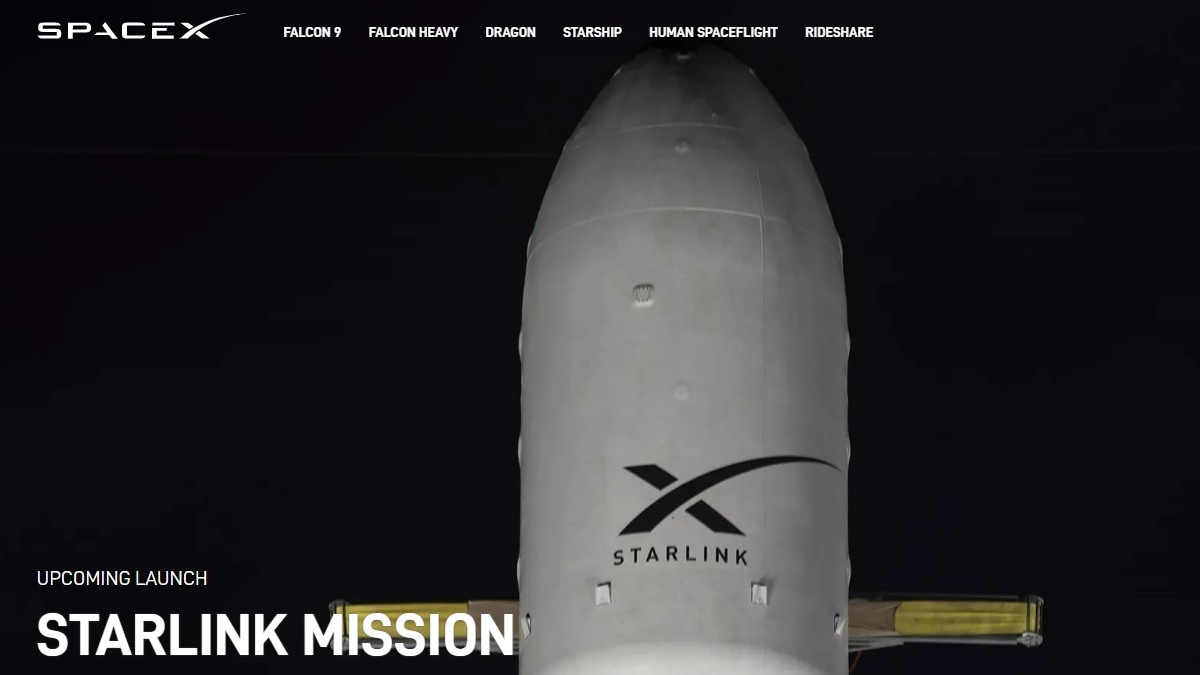 Elon Musk's Starlink satellite internet service faces challenge to launch in India, DoT begins scrutiny